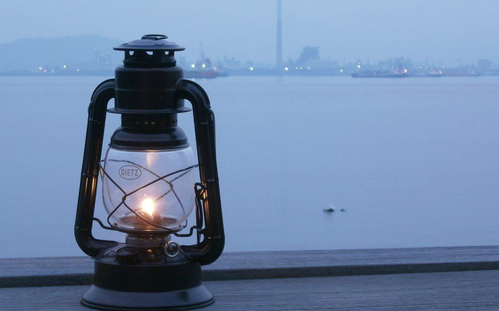イメージ:ランプ